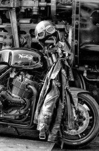 Accessoires moto Cannes
