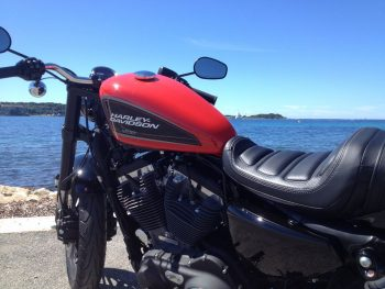 Location Harley Côte D'azur