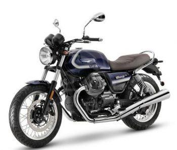 Moto Guzzi V7 Location à Nice