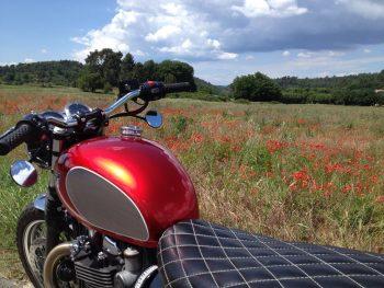 Nice Location Moto