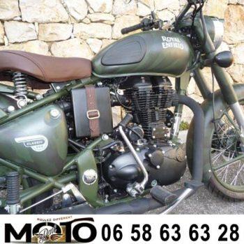 Nice Motorcycle Rental
