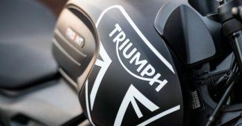 Location Triumph Trident 2021