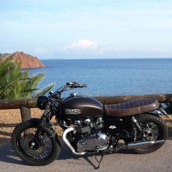 Balade moto 06 guidée