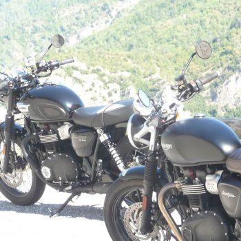 Balade Moto PACA