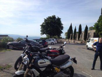 Ducati 1100cc