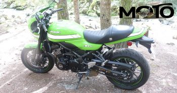 Kawasaki z 900 rs Racing Sport