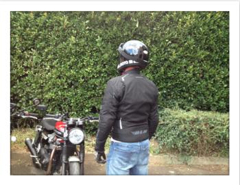 Location Blouson Location Moto