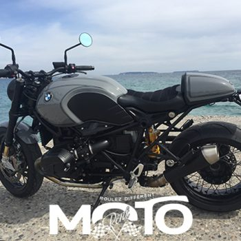 Location BMW Nice BMW R9T