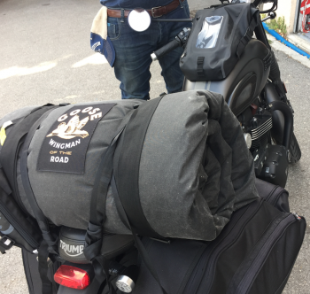 Location moto 06 Triumph T120 ACE