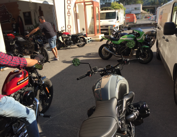Location moto 06 BMW R9T