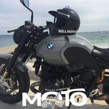Location moto BMW