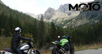 Location moto Kawasaki