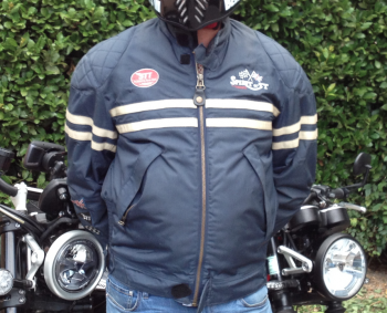 Location moto Location Blouson