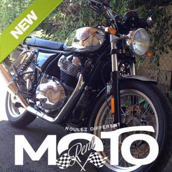 Location moto Nice pas cher