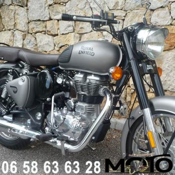 Location moto Royal-Enfield Alpes Maritimes 06