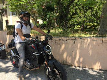 Location Moto Thorenc