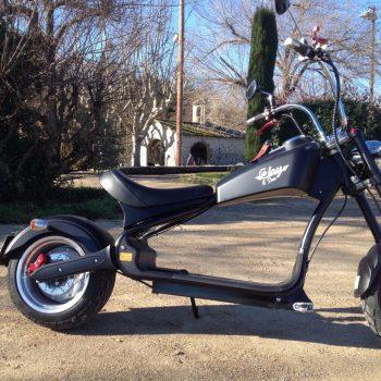 Location scooter électrique Cannes