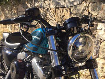 Louer Harley